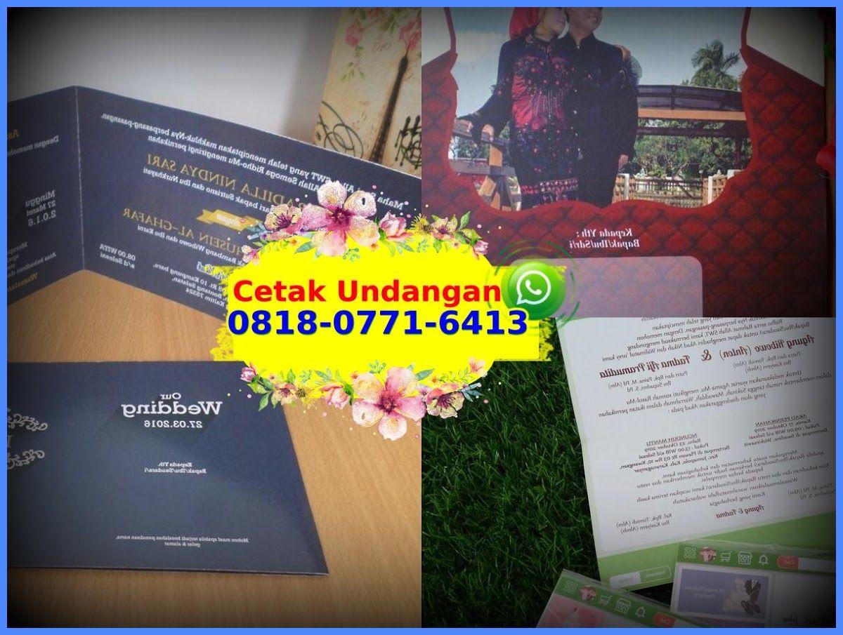 Cara Membuat Undangan Pernikahan Biasa 08i8 077i 64i3 Whatsapp Undangan Pernikahan Mewah Undangan Pernikahan Pernikahan Murah