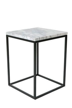 Beistelltisch marmor wei wishlist pinterest tisch for Marmor beistelltisch