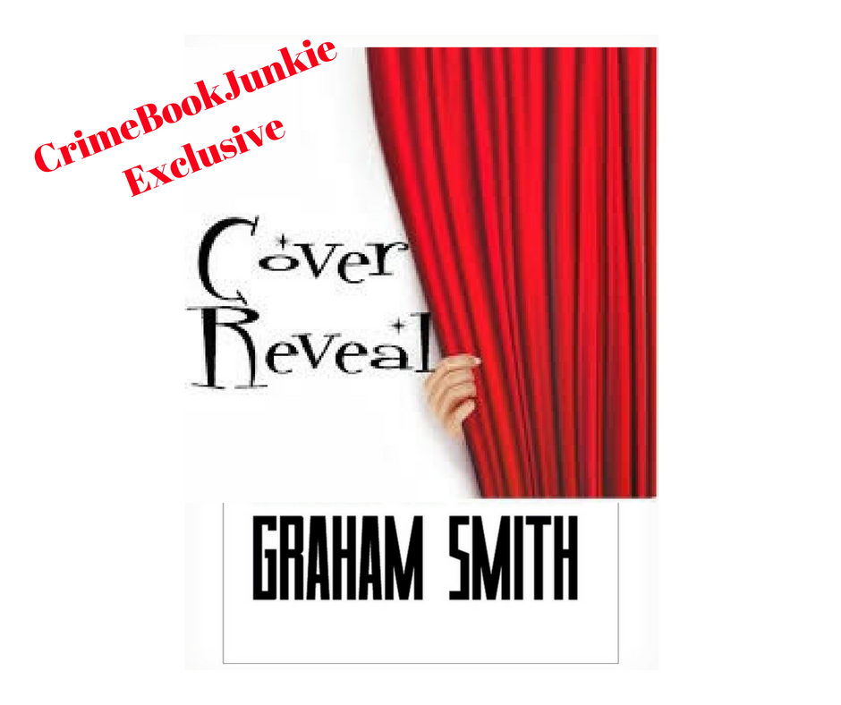 Woohoo!! Who is a lucky #CrimeBookJunkie? *waves hand furiously* …Me! Me! Meeeeeeeeeeee! Can you tell I am just a wee bit excited peeps! The wickedly wonderful and extremely talented crime author MR GRAHAM SMITH h as honouredme with the absolute …