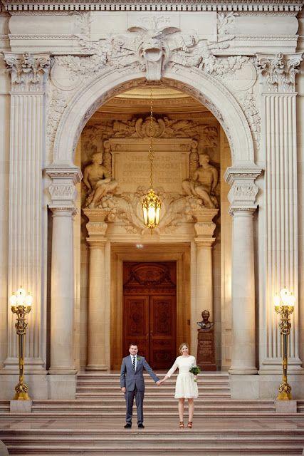 The Ceremony Sf City Hall Wedding San Francisco City Hall San Francisco City Hall Wedding