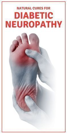 Natural Cures for Diabetic Neuropathy - Health and Remedies #naturalcures