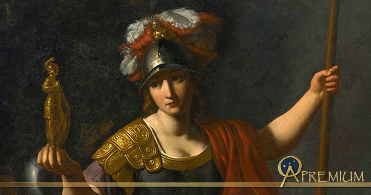 Who Is Bellona And Was She More Powerful Than Mars Piecing Together The Identity Of The Mysterious Ancient Roman Goddess Of War Roman Goddess Goddess Ancient Romans