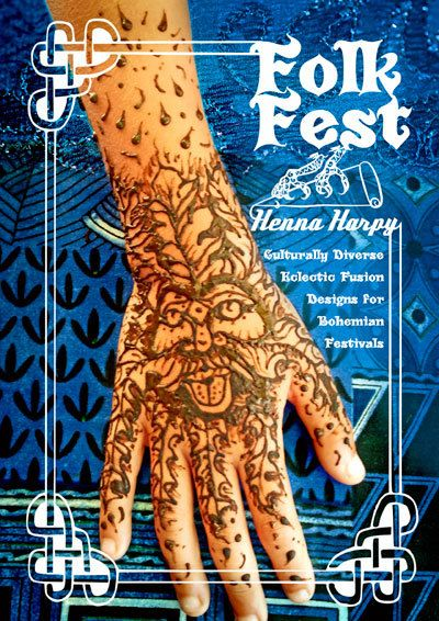 Henna Tattoo Kits Ireland: Henna, Henna Designs, Festival