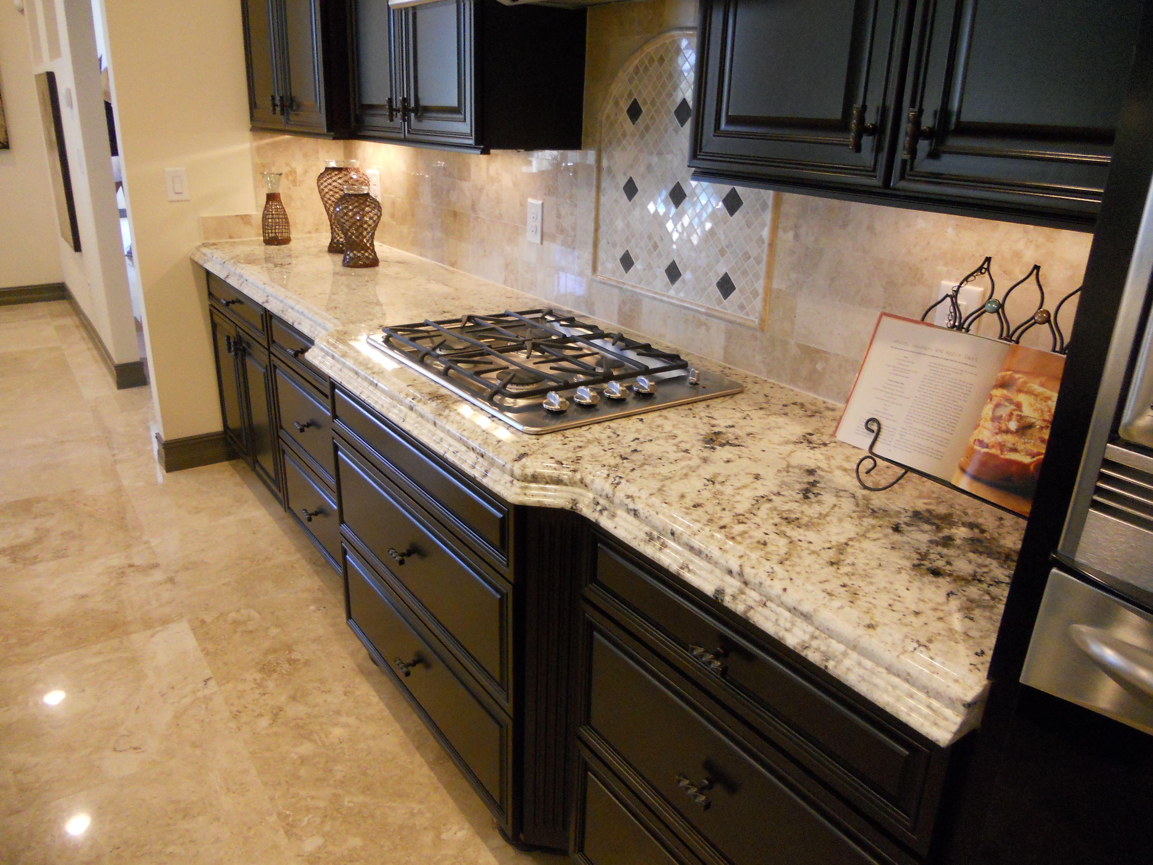 Granite Edge Profiles Ogee Google Search White Springs Granite