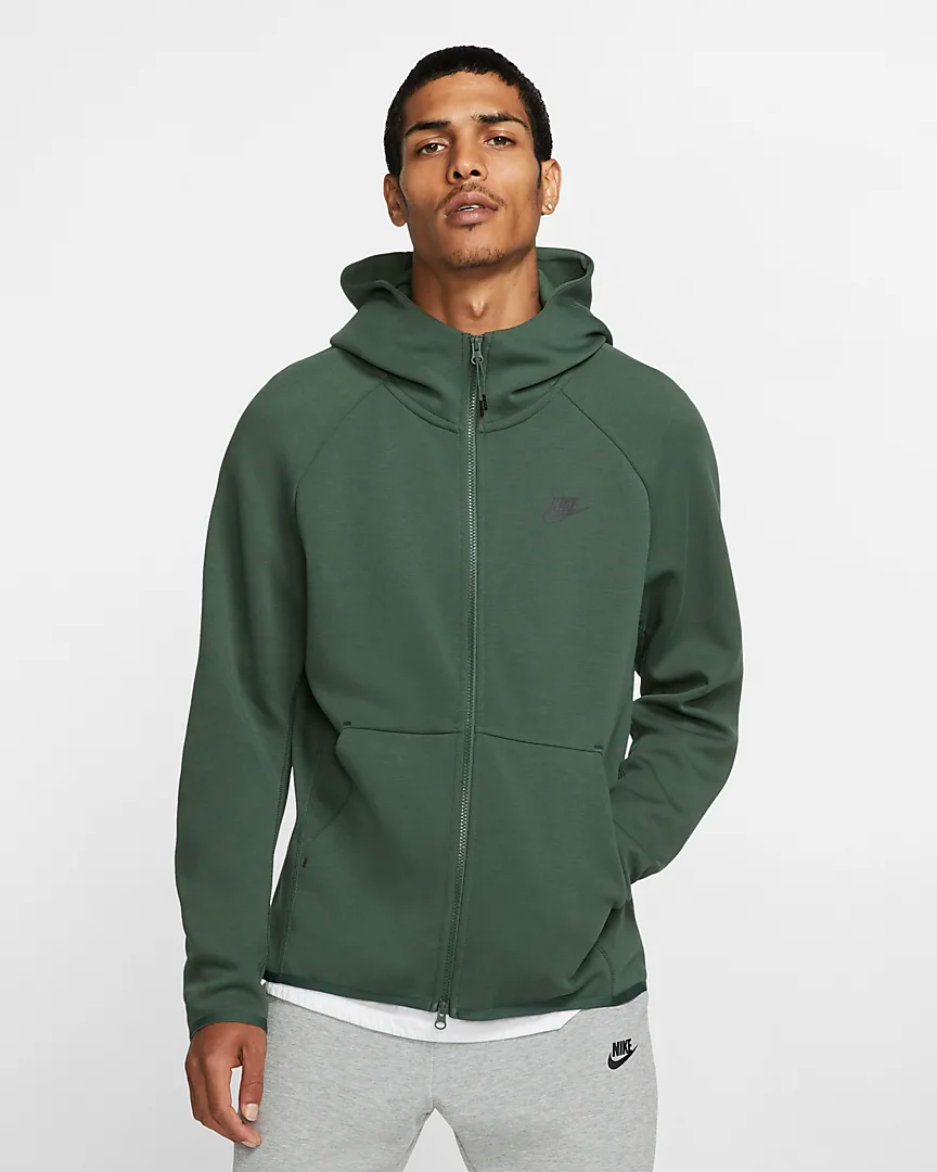 Nike tech hoodie, Tech fleece
