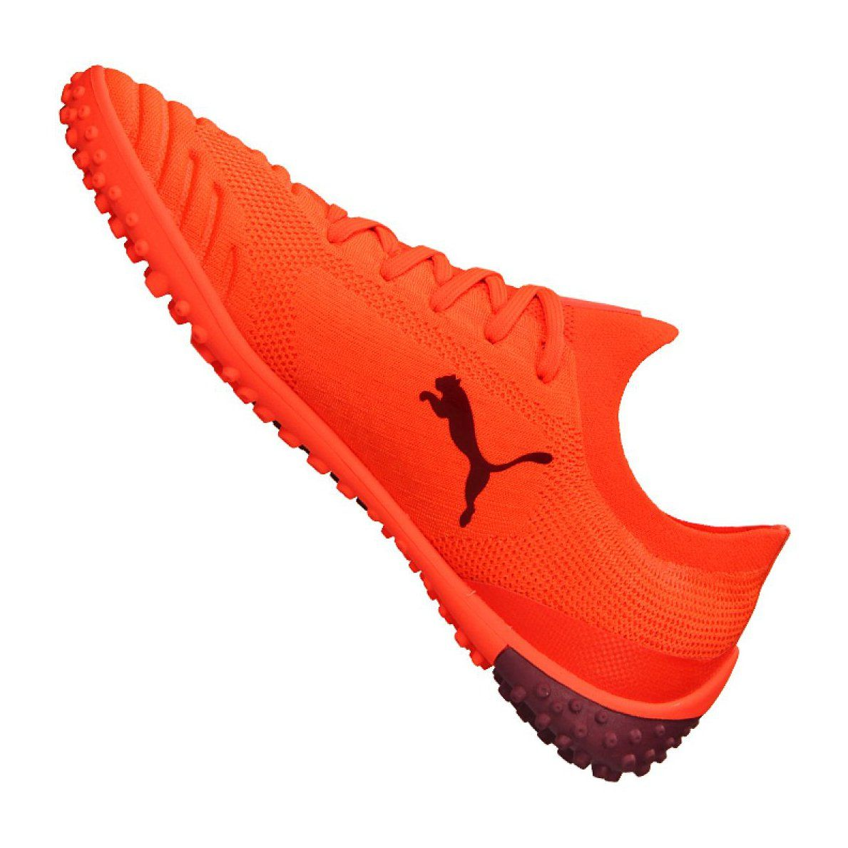 Buty Pilkarskie Puma 365 Concrete 1 St M 105752 02 Pomaranczowe Pomaranczowe Football Boots Football Shoes Puma