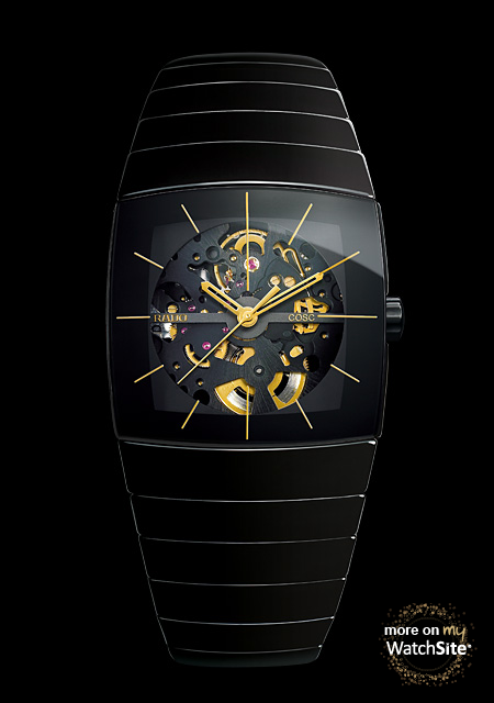 Sintra Skeletic Automatic.