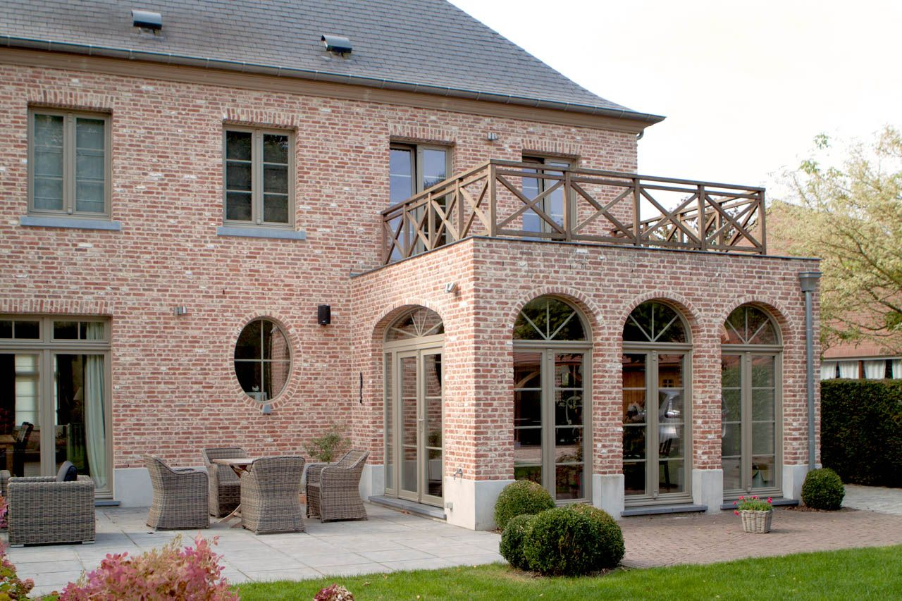 Heist-op-den-Berg - Architectenbureau Domus