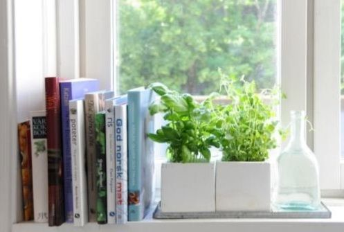 10 Fabulous And Ways To Decorate Your Windowsills