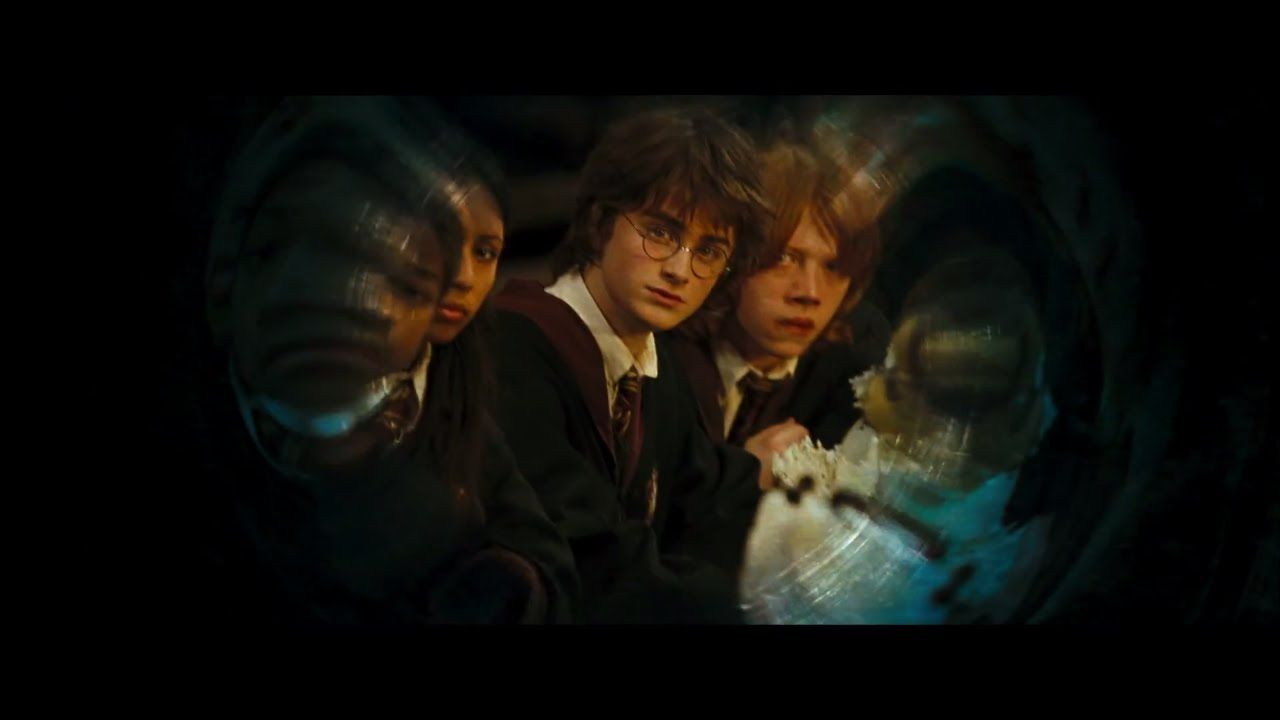 Harry Potter And The Goblet Of Fire Trailer Fire Movie Movies Full Movies Online Free