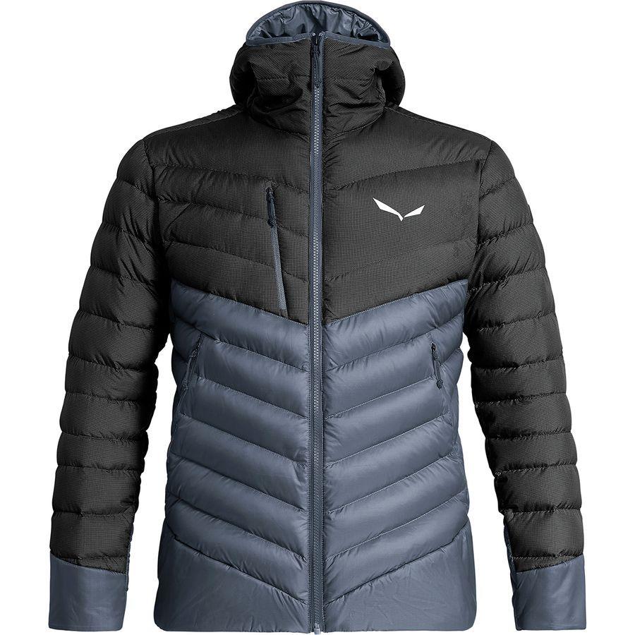 Salewa Ortles Medium 2 Hooded Down Jacket Men S Mens Jackets Blazer Jackets For Women Down Jacket