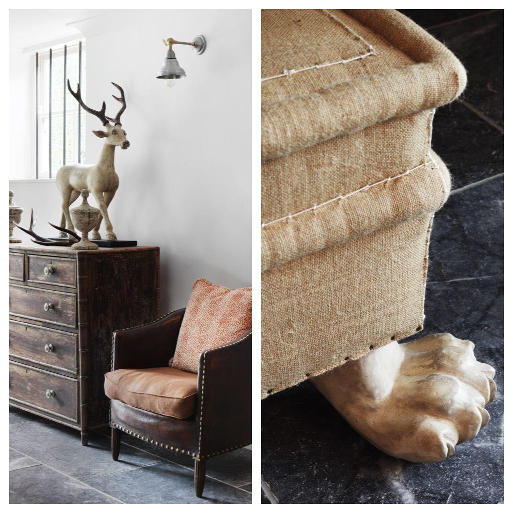 Mulberrys of Beaconsfield Ham Interiors Interior Design Fine