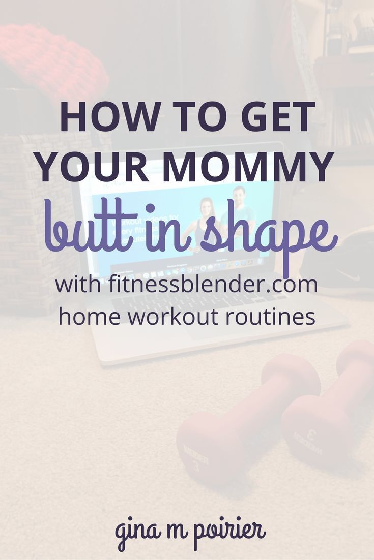I love these home workout routines from Fitness Blender! Checkout this review of how these are the b...