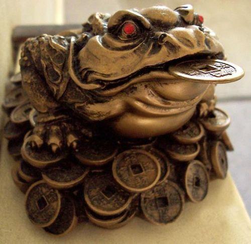 World Of Mythology Good Luck Symbols Wealth Symbols