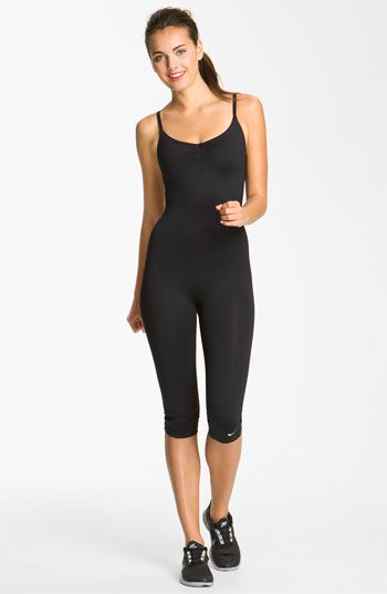 5a52dc2cb345f Nike 'The Beat' Unitard | Nordstrom | Workout Stuff I Like | Dance ...