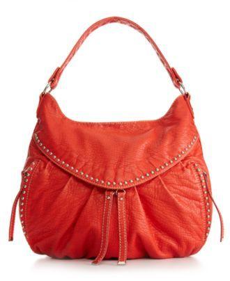 Red By Marc Ecko Handbag Dtd Hobo