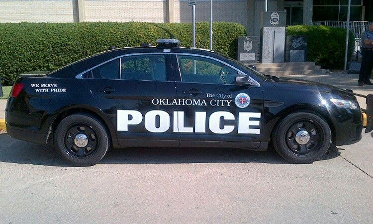 Oklahomacitypolice Trending On Trendstoday App Facebook Oklahoma City Police Department Officer Charged With Assault Af Ford Police Police Interceptor