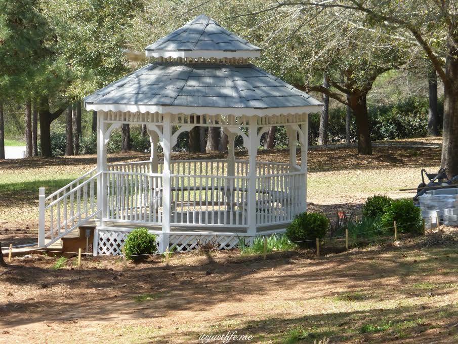 Merveilleux The Wedding Garden, Dothan Area Botanical Gardens | Dothan, Alabama |  Pinterest