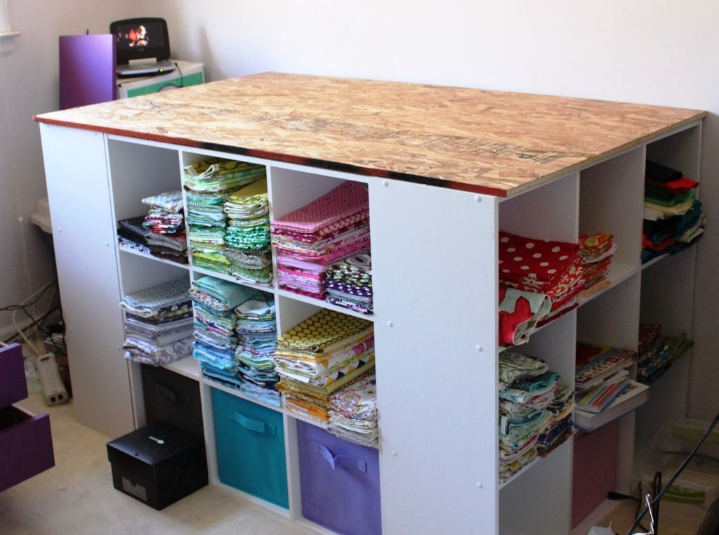 Sewing Room Ideas Decorating : Martha Stewart Sewing Room Designs ...