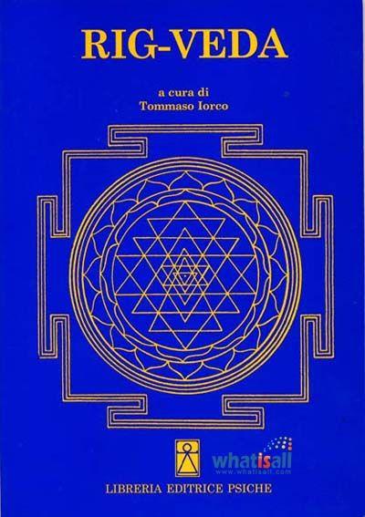 Sanskrit Of The Vedas Vs Modern Sanskrit: What Is The Rigveda? Rigveda Is Sanskrit Ancient Text And
