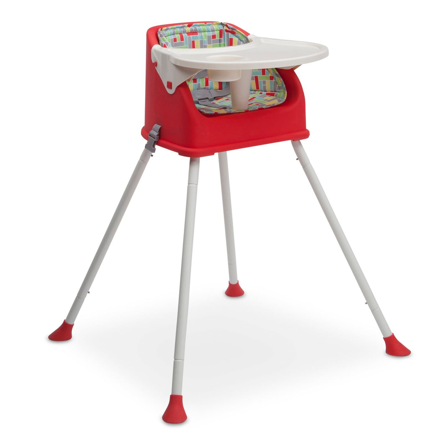 Delta Children Perfect Fit Multi Use High Chair