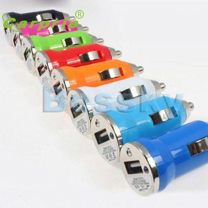 Auto smart car-styling 12V 5 v 1 Port USB DC Charger Adapter usb car charger inverter Car Charger For xiaomi/meizu/huawei Au 01 #shoes, #jewelry, #women, #men, #hats, #watches