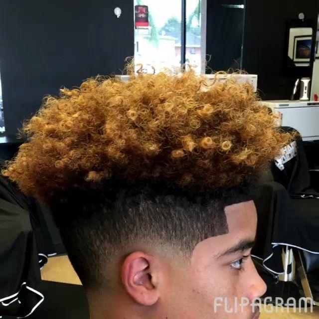 Styledfade Pinterest Houstonsoho Burstfade Hair
