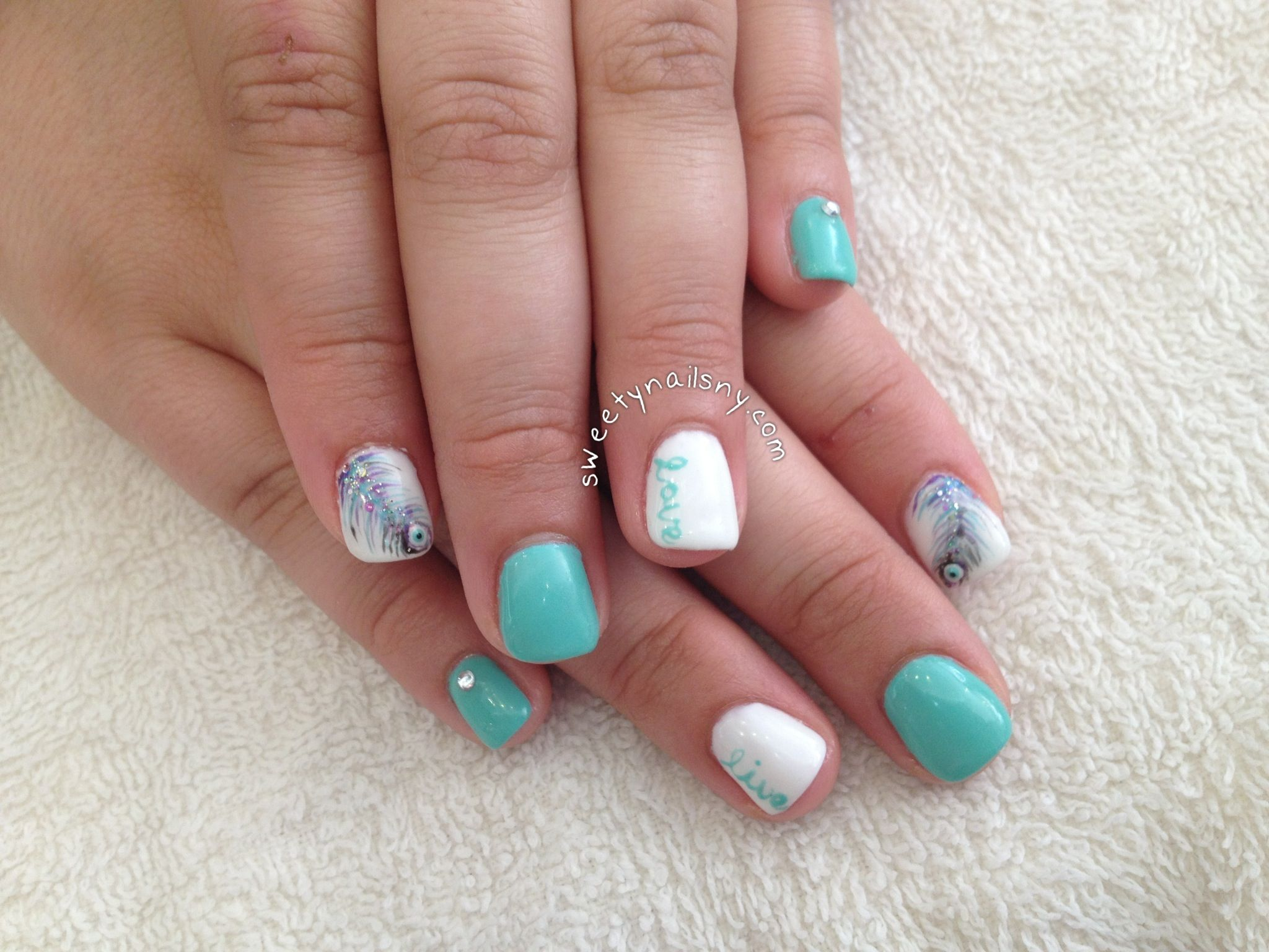 www.sweetynailsny.com Nail Design by Sunny | Nail Art Community Pins ...