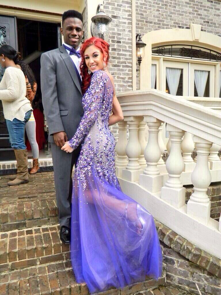 Pin By Heather Foltz On Prom Homecoming Purple Dress Prom Dresses Dresses [ 1024 x 768 Pixel ]