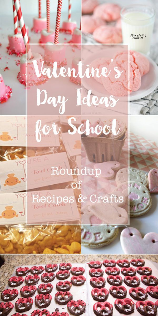 Valentines Day Idea for School | School, Easy and Craft