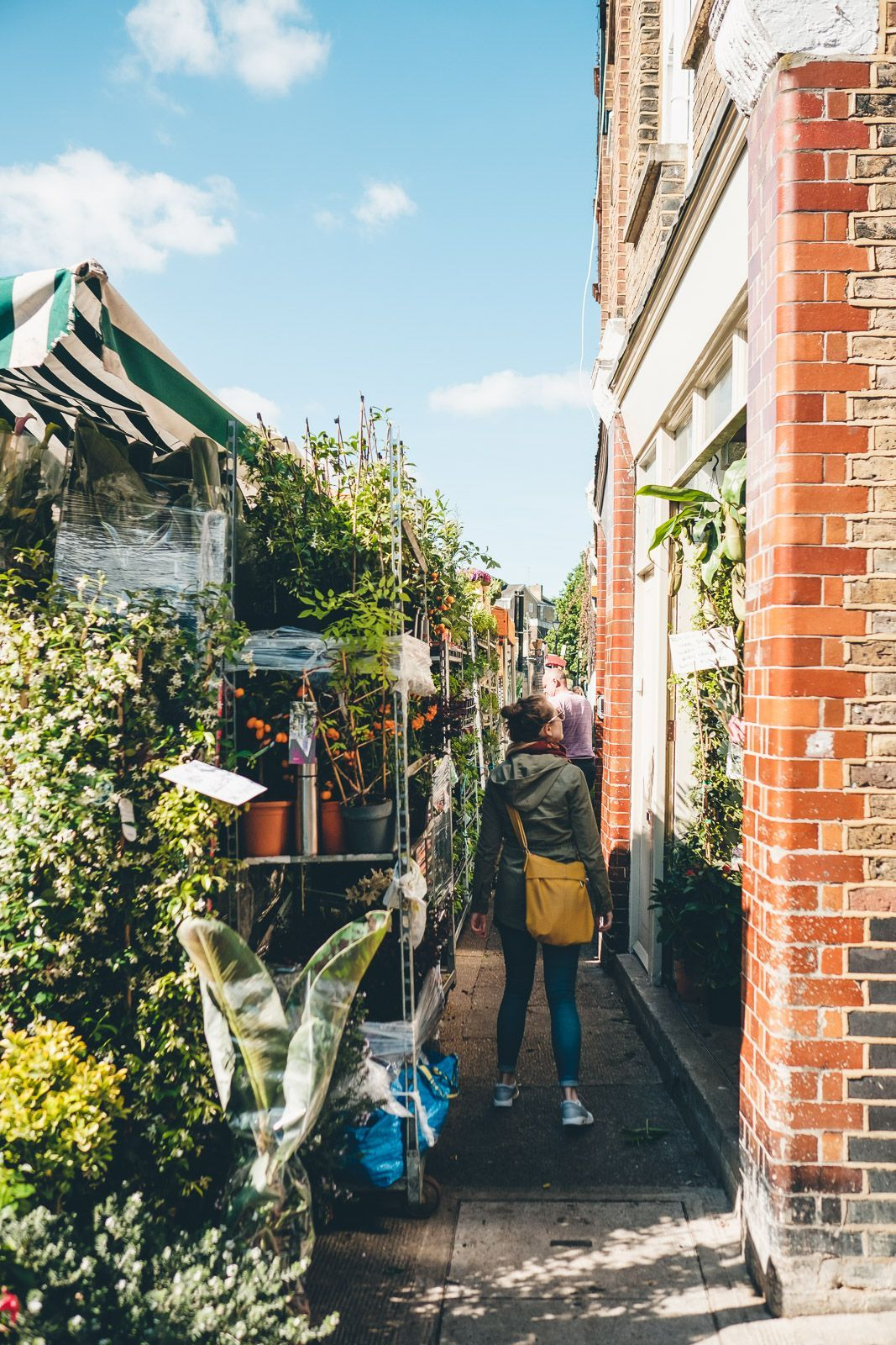 London S Columbia Road Flower Market Everything You Need To Know In 2020 With Images Columbia Road Flower Market Columbia Road Flower Market