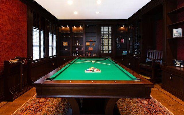 Crazy Cool Luxury Near The Transamerica Billiard Room Billiards Billiard Table