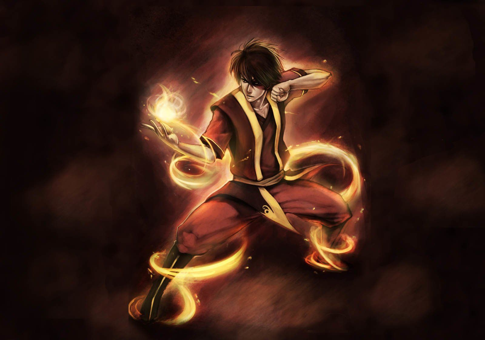 Avatar The Last Airbender HD Wallpapers Backgrounds