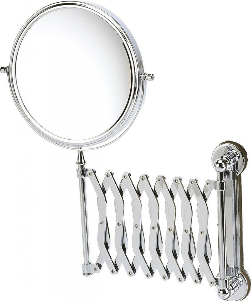Wall Mounted Extendable Shaving Mirror | http://drrw.us | Pinterest ...