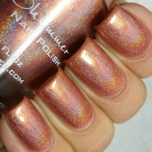 KB Shimmer - Run! It's The Coppers!