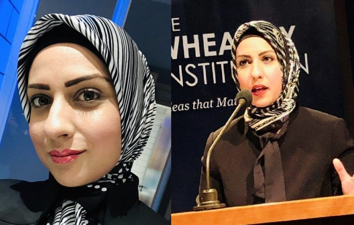 🇵🇰 🇬🇧 Raffia Arshad 🧕 British-Pakistani woman becomes first hijab-wearing UK court judge