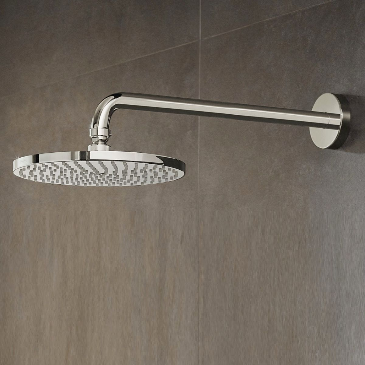 Hansgrohe Raindance S 240 Overhead (With images