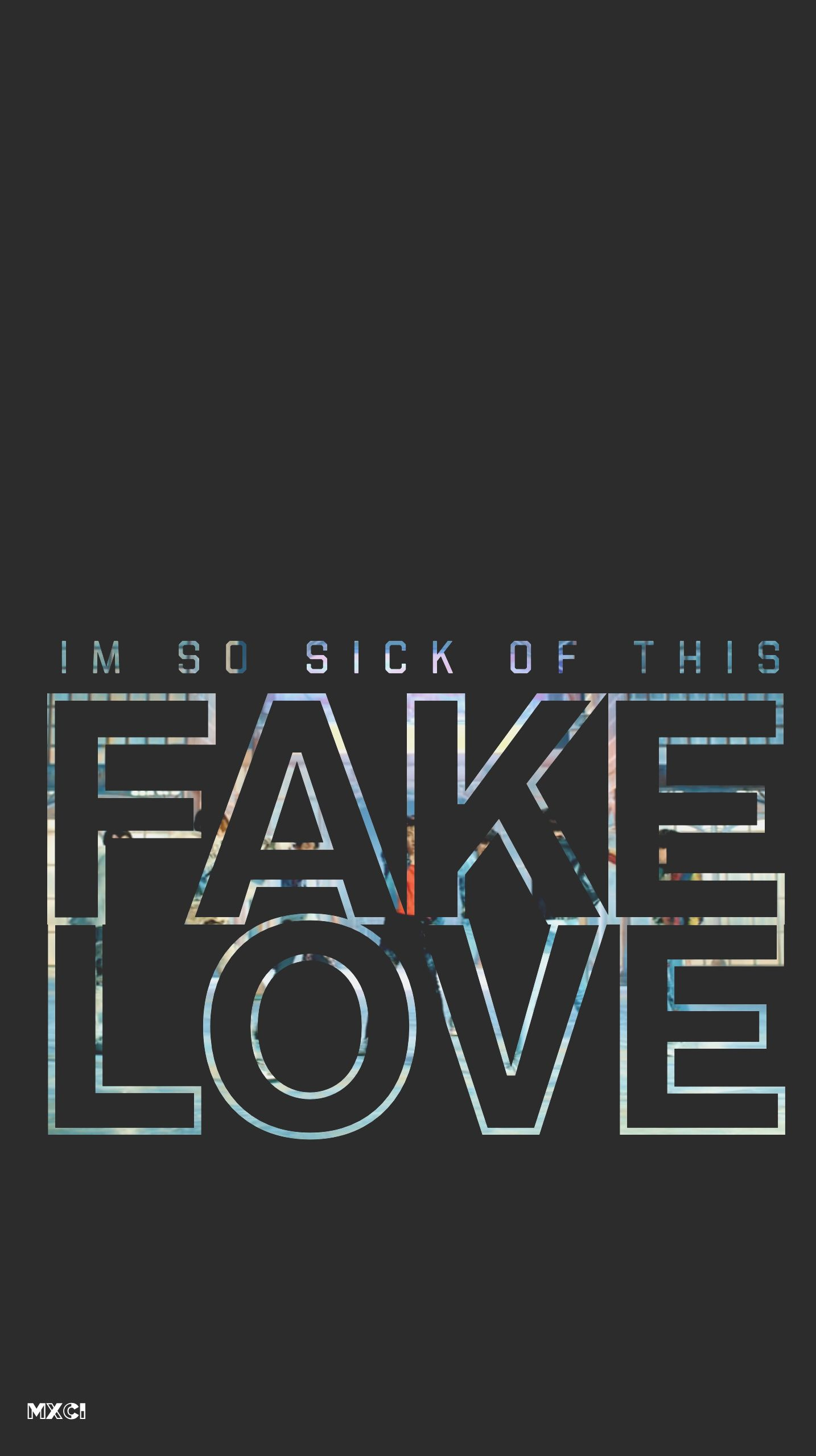 how to tell true love from fake