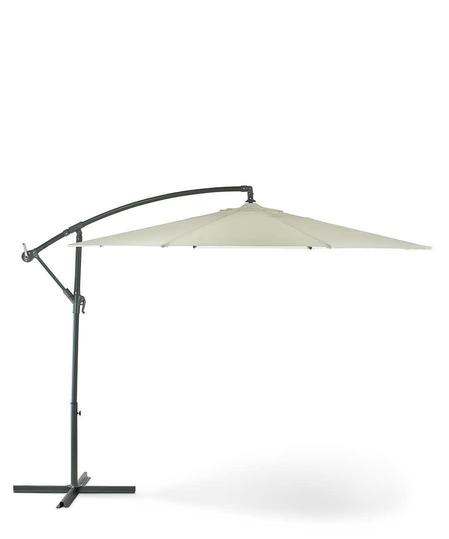 Royal Craft Cantilever parasol, Designer Homeware Sale, Royal Craft Garden Furniture, Secret Sales
