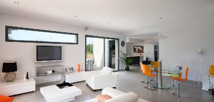 fixe aluminium design panneau vitr fixe menuiserie ouvant cach initial fenetre. Black Bedroom Furniture Sets. Home Design Ideas