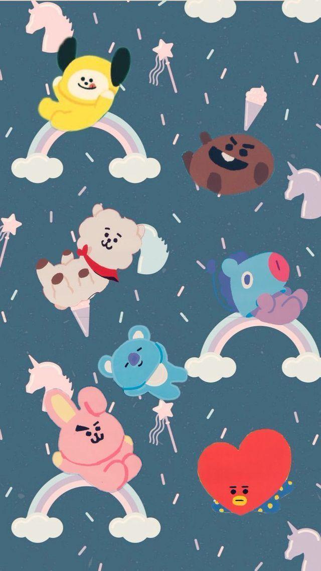BTS Wallpapers - ~48~