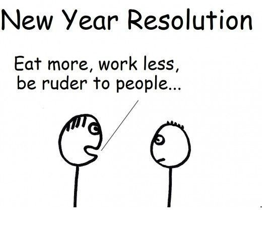 Funny New Year\'s Resolution Memes   Social Explosion   Funny ...