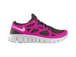 cdadd1fb4e3f Nike Free Run +2 best for running crossfit ! Love them