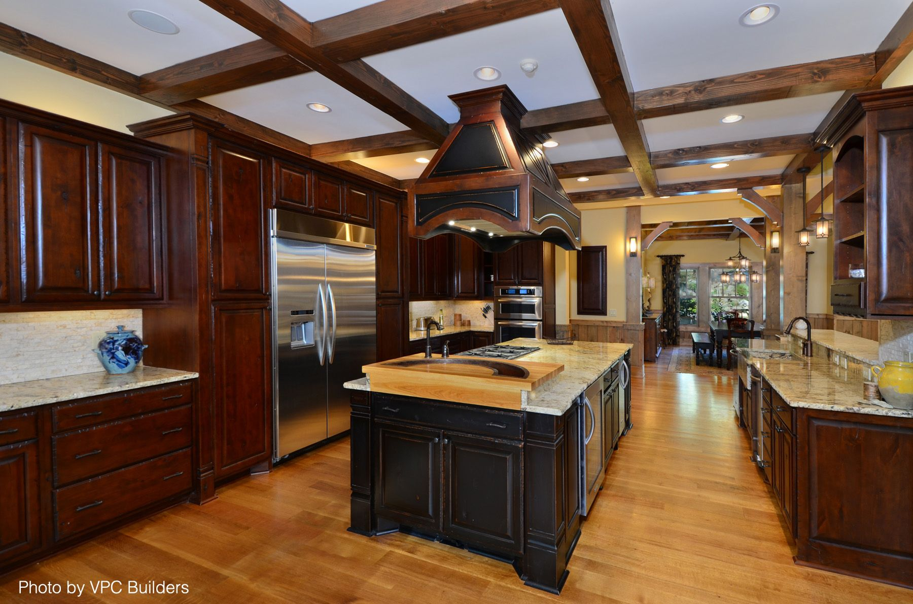How Much Does It Cost To Remodel A Kitchen? Kitchen