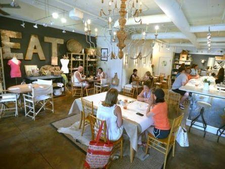 Restaurants From Chris Abbott Real Estate In Santa Rosa Beach Florida