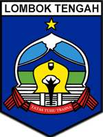 Hasil Gambar Untuk Logo Kabupaten Lombok Tengah Indonesia Gambar