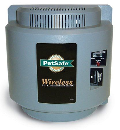 Petsafe Instant Fence Transmitter If100 Check Out The Image By