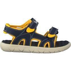 Timberland Sandalen Perkins Row 2-strap Blau Jungen Timberland – Bolsa de moda