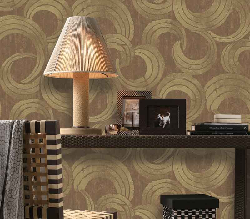 The Quality Of This Wallpaper Will Bring Air Of Romance To Your Home This Collection Will Impress You With I Wallpaper Decor Home Wallpaper Blinds For Windows
