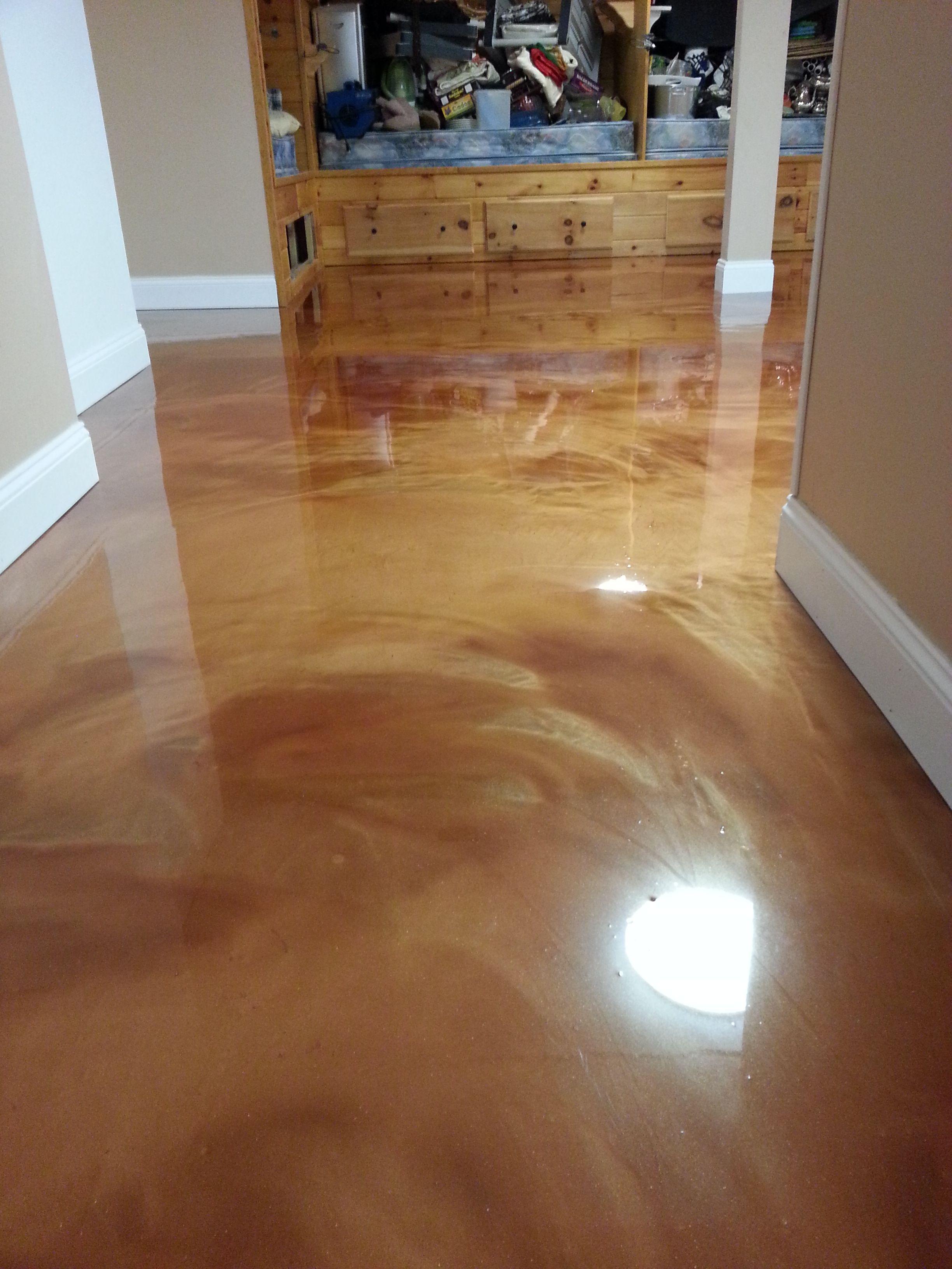 Metallic epoxy floor coating myrtle beach sc job - Interior design jobs myrtle beach sc ...